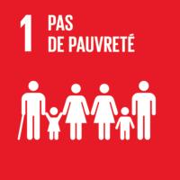 1 - Éradication de la pauvreté