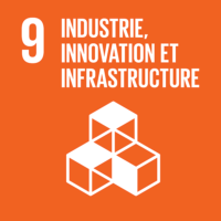 9 - Industrie, innovation et infrastructure