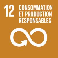 12 - Consommation et productions responsables