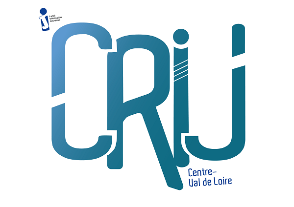CRIJ Centre-Val de Loire
