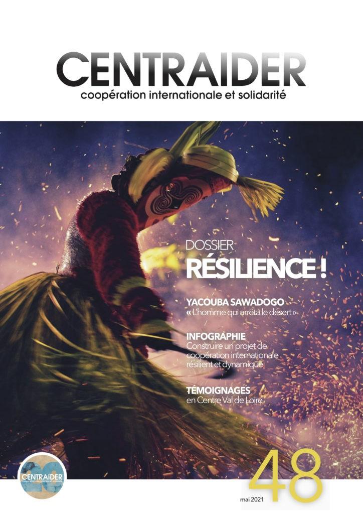 Revue Centraider : Résilience