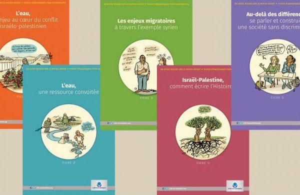 Fiches pédagogiques CCFD-Terre-Solidaire