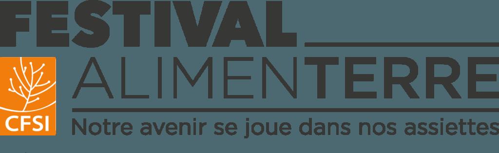 Logo du Festival Alimenterre