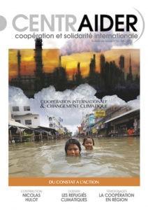 Coopération internationale et changement climatique