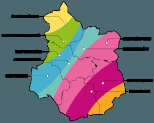 Le Festival des Solidarités en Centre-Val de Loire