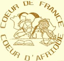 Coeur de France Coeur d'Afrique