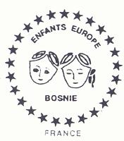 Enfants Europe Bosnie