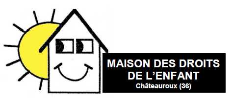 Maison des Droits de l'Enfant Châteauroux