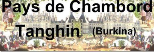 Pays de Chambord/Tanghin