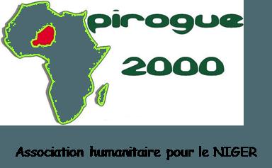Pirogue 2000