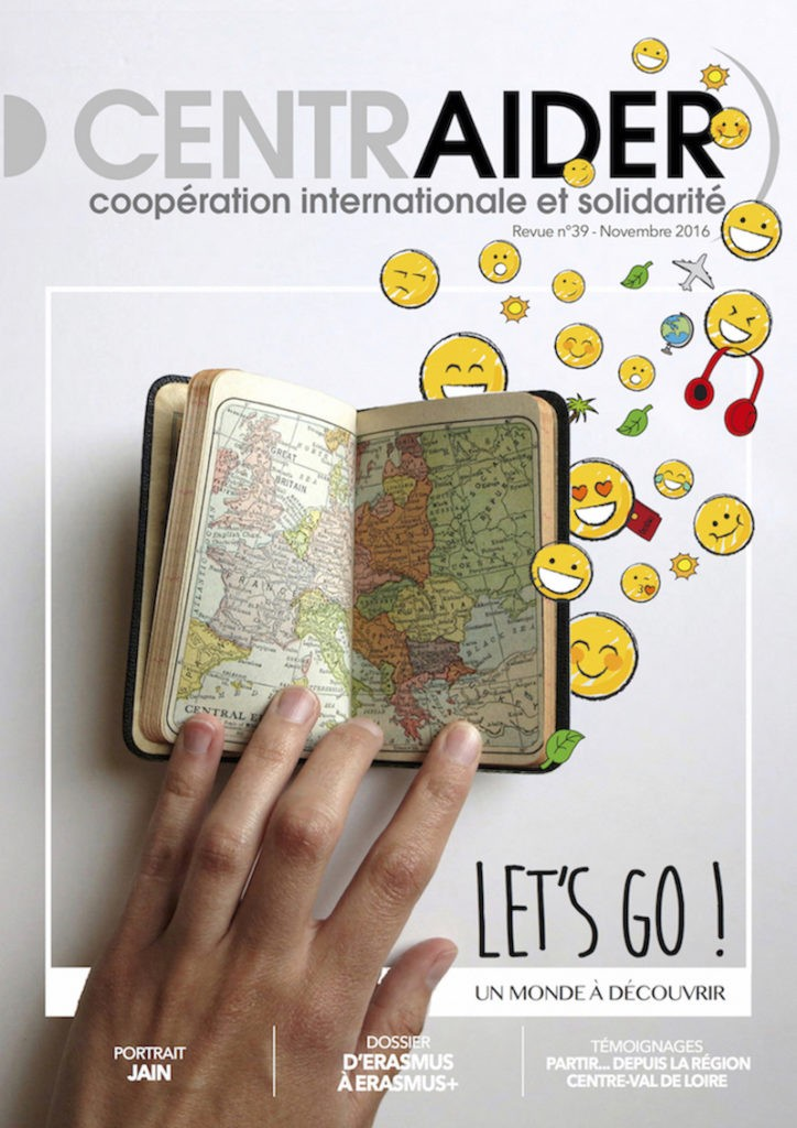 Un Monde à découvrir : Mobilité internationale