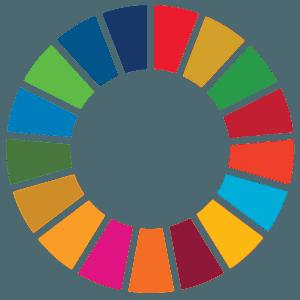 Cercle des objectifs du développement durable