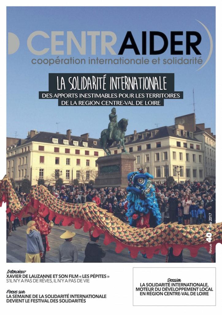 La Solidarité internationale : des apports inestimables pour les territoires