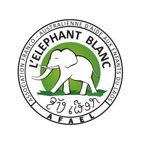 L' éléphant blanc, amicale franco-australienne d'aide aux enfants du Laos