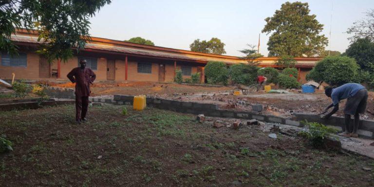 L'association Entraide Guinée obtient le financement de l'Agence des Micro-Projets