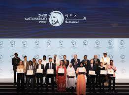 Électriciens sans frontières remporte le Prix Zayed pour le développement durable