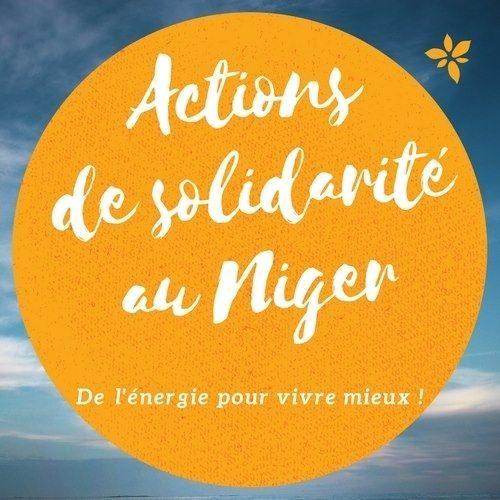 Actions de Solidarité au Niger