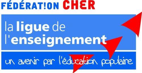 Ligue de l'enseignement du Cher- FOL 18