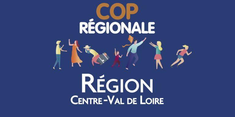 S'engager dans la 1ère COP régionale
