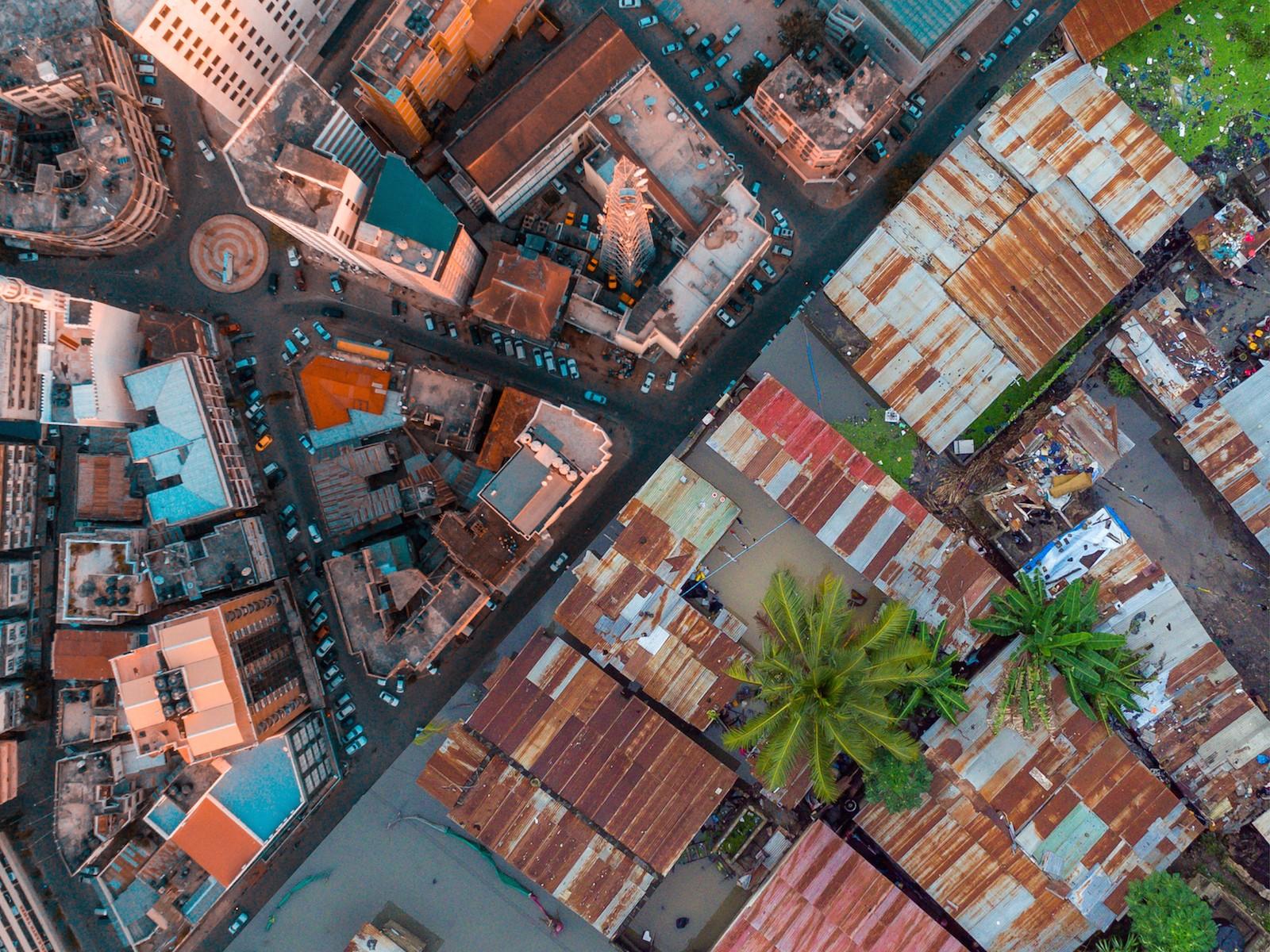 revue villes et territoiresdurables en Afrique