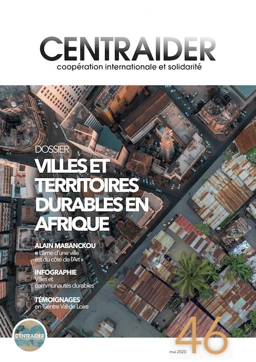 Revue Villes et territoires durables en Afrique