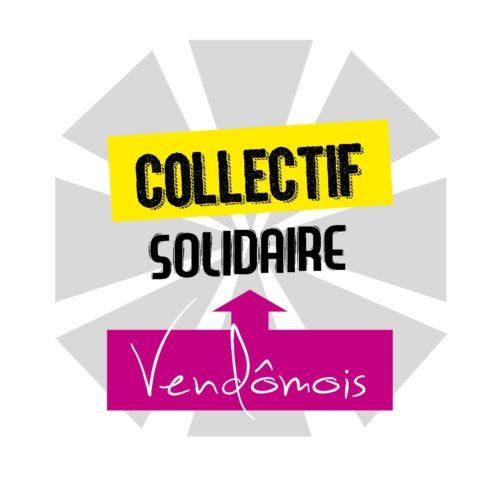 Collectif solidaire vendômois